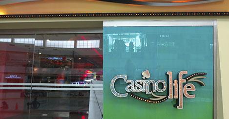 Casino life merida horarios