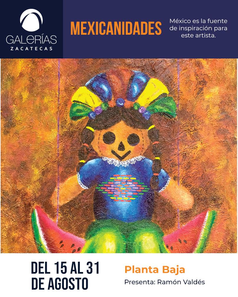 Mexicanidades