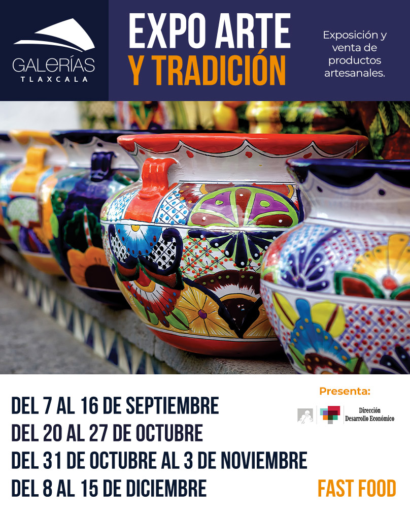 Expo Arte y Tradición