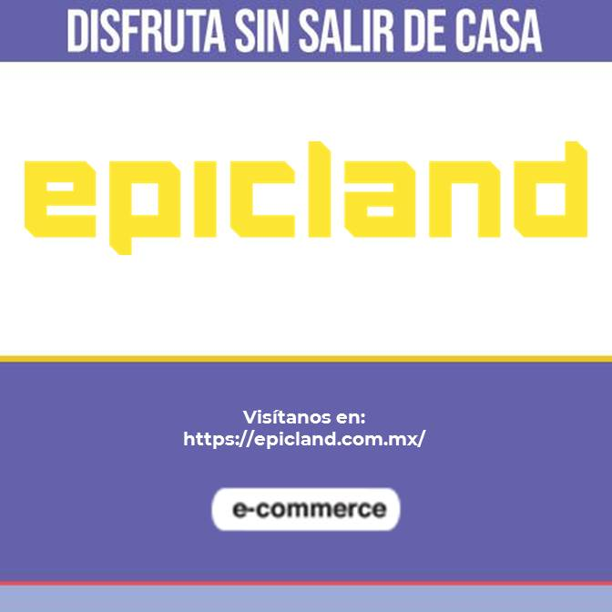EPICLAND