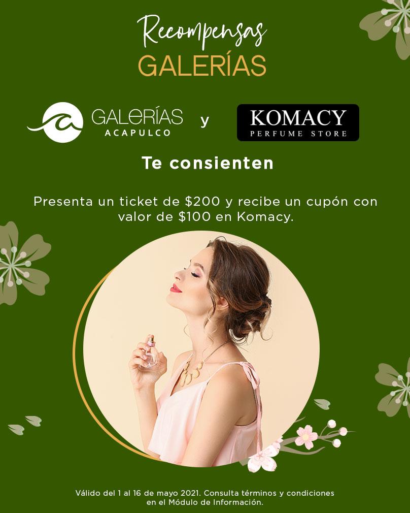 Komacy