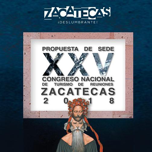 Zacatecas ¡Deslumbrante!