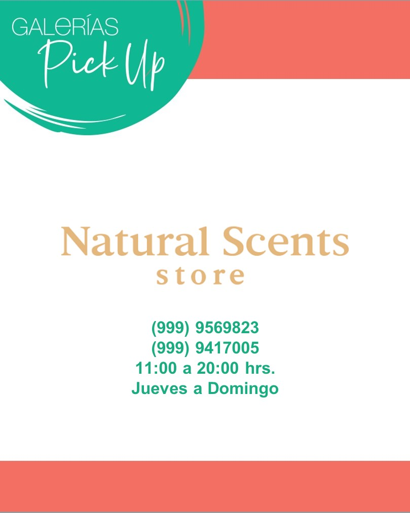 natural scents