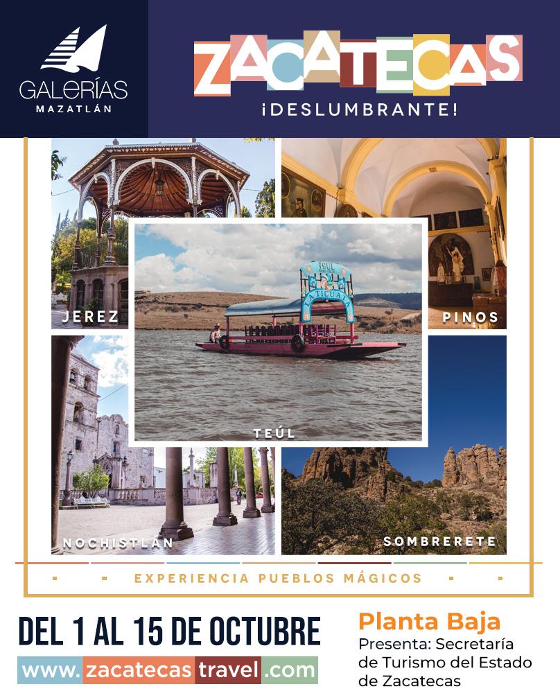 Congreso Nacional de Turismo