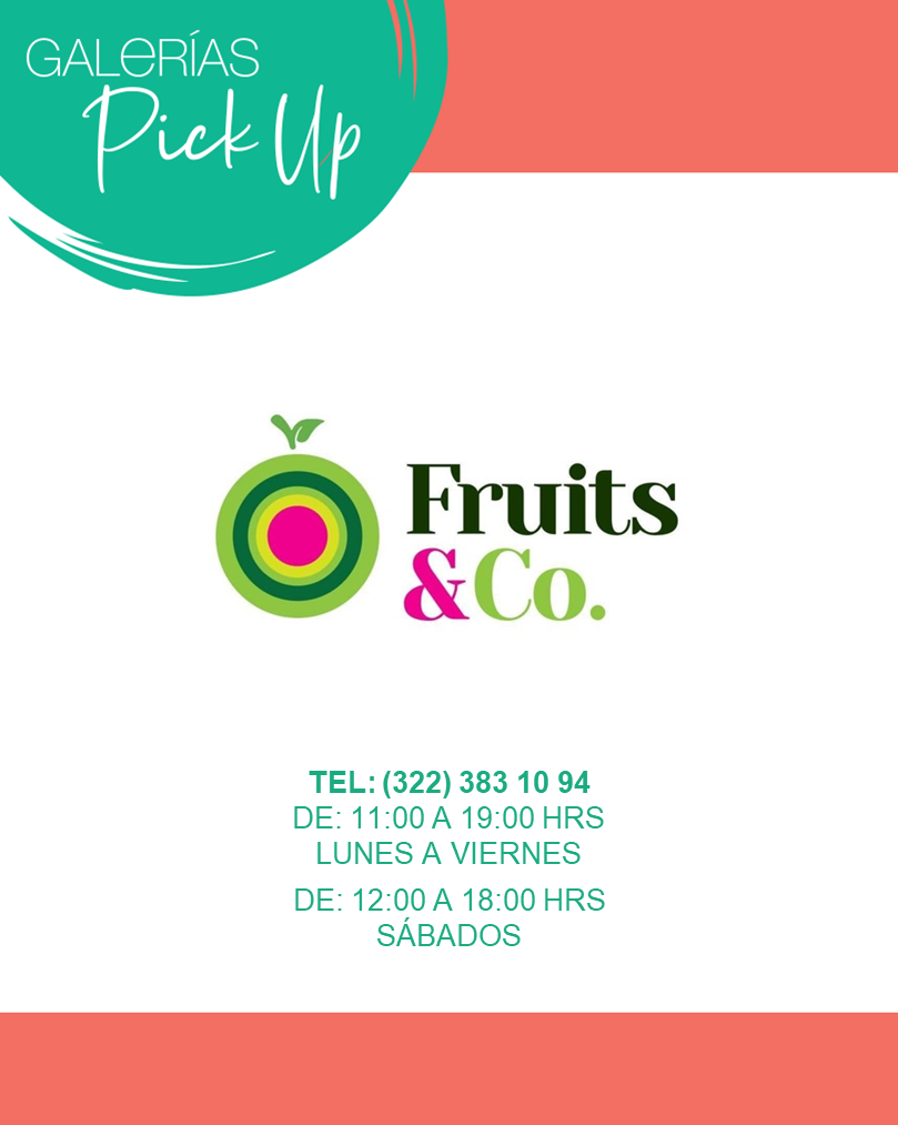 FRUITS CO