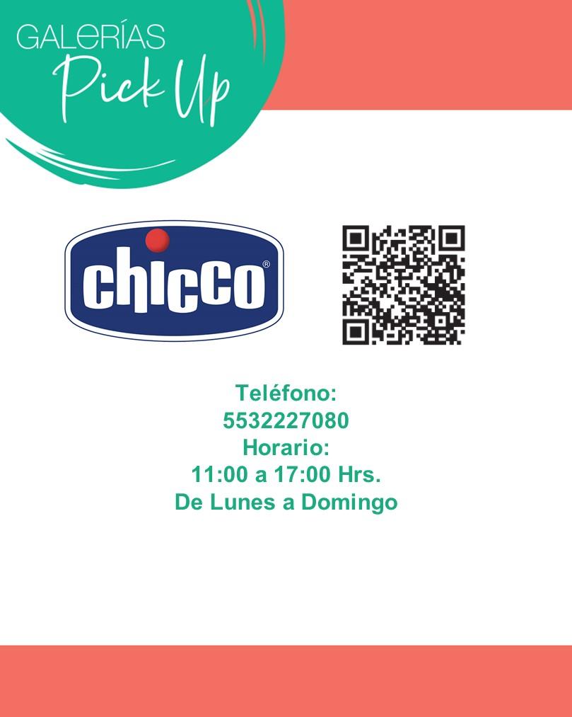 CHICCOS