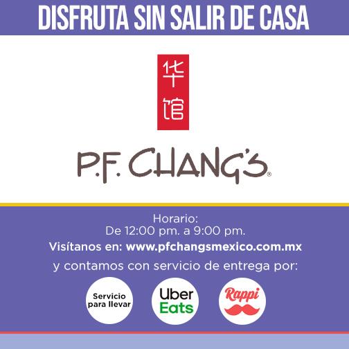 P.F. Changs