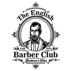 The English Barber Club