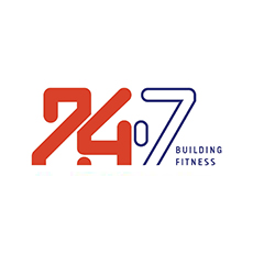 24-7 BUILDING FITNESS