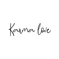 KARMA LOVE