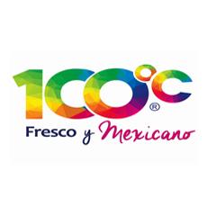 100°C Fresco y Mexicano