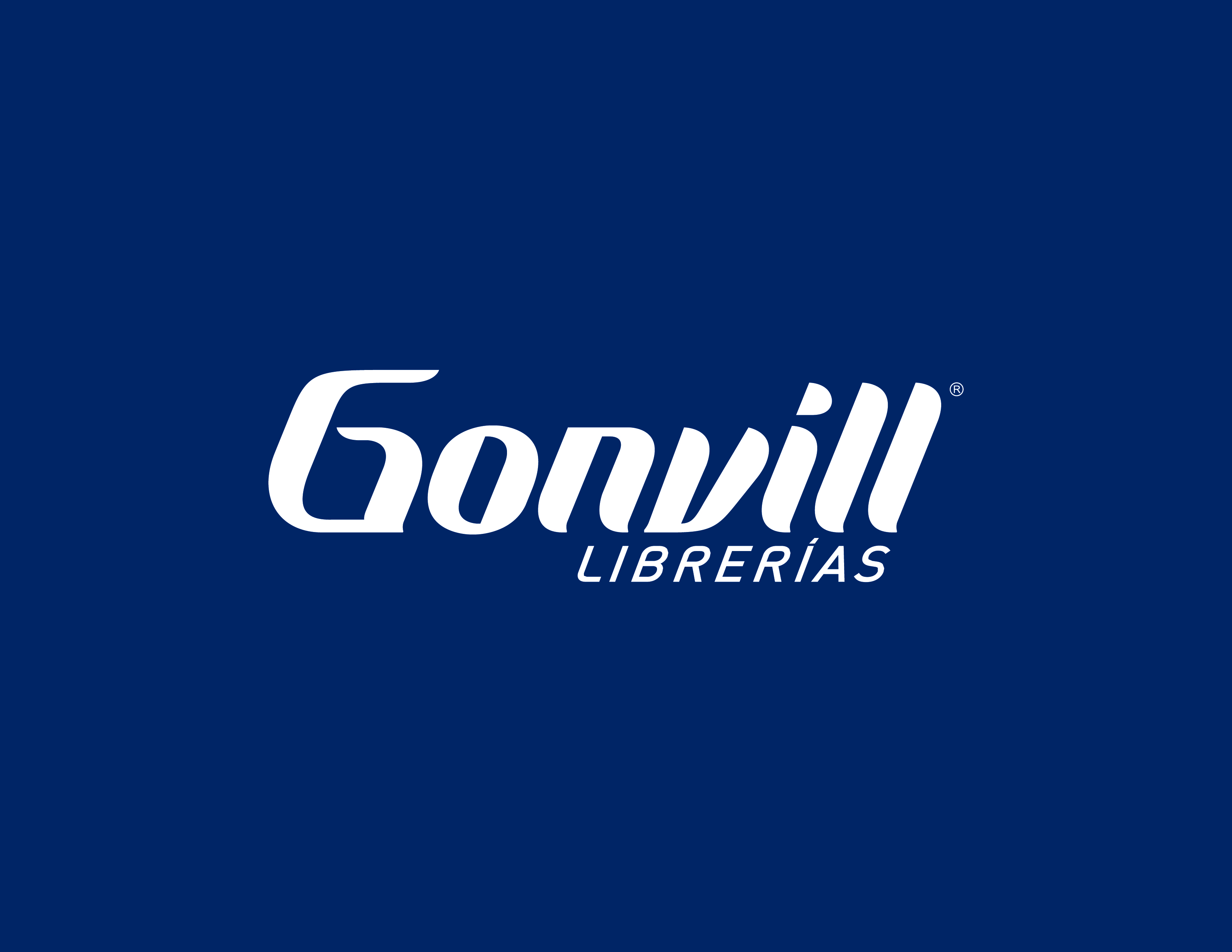GONVILL LIBRERIA