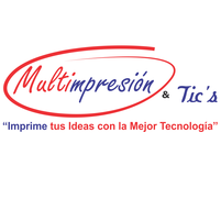 MULTIMPRESIÓN & TICS