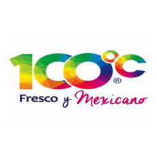 100 Fresco y Mexicano