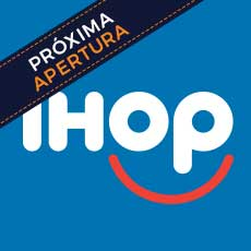 Ihop - Próxima apertura
