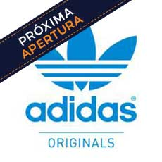 Adidas Originals - Próxima apertura