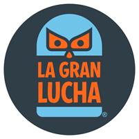 LA GRAN LUCHA