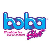 Boba Shot