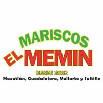 MARISCOS EL MEMIN