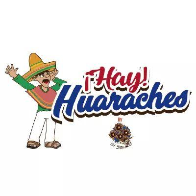 Hay Huaraches