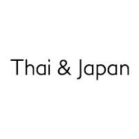 Thai & Japan