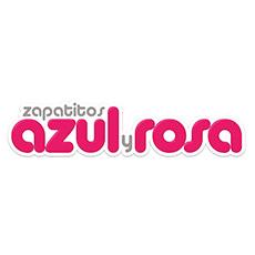 Zapatitos Azul & Rosa