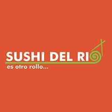Sushi del río