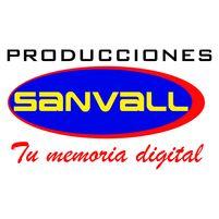 PRODUCCIONES SANVALL