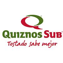 Quiznos Restaurante
