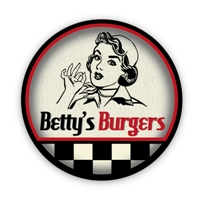 Betty´s Burgers