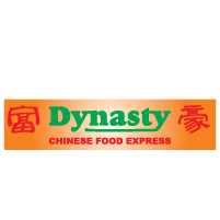 Dynasty Chinese Food