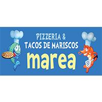 Pizzeria y tacos de mariscos Marea