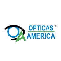 Opticas América