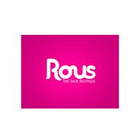 Rous the Shoe Boutique