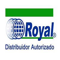 Comunicación Royal
