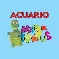 Acuario Mr- Tortus