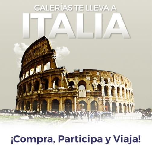 Galerías_Italia