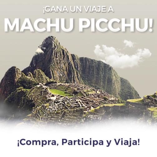 Galerías_Machu Picchu