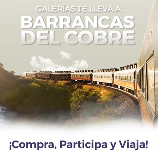 Galerías_Barrancas del Cobre
