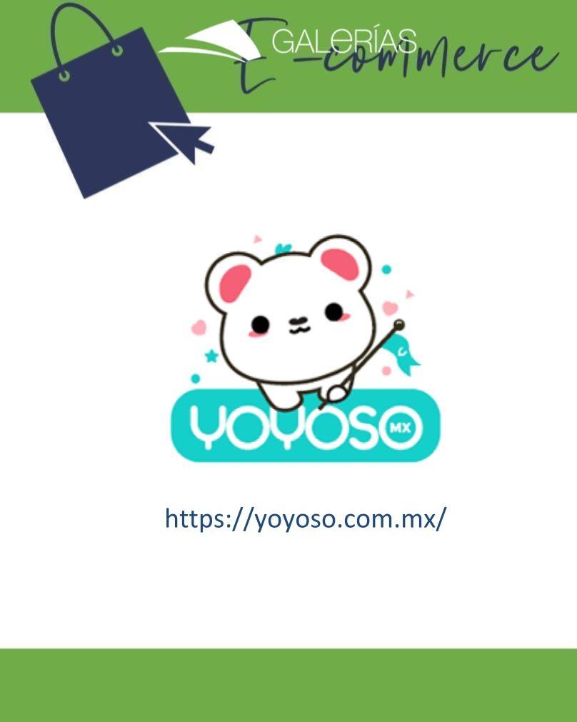 YOYOSO
