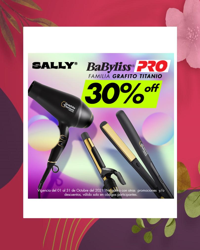 Sally Beauty Suply