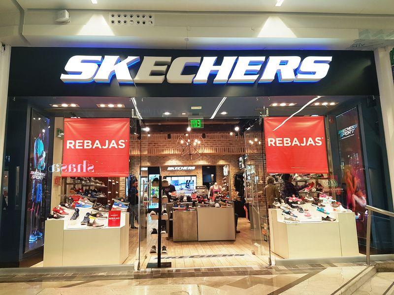 tiendas skechers cdmx