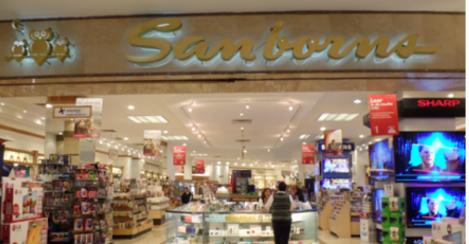 Galer as metepec tienda for Sanborns azulejos telefono