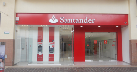 Galer as chilpancingo tienda for Banco de santander oficinas