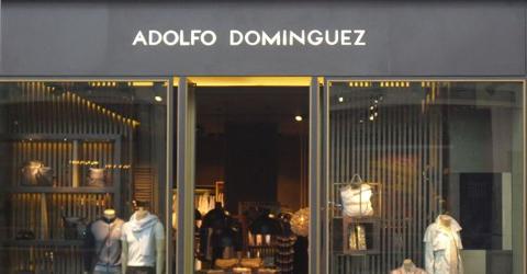 Galer as detalle for Tiendas adolfo dominguez valencia