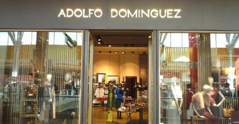 Galer as metepec tienda for Tiendas adolfo dominguez valencia